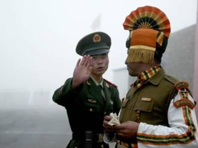 بھارت کسی بھی محاذ آرائی سے باز رہے، چین