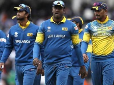 سری لنکن کرکٹ بورڈ نے ٹیم بھیجنے پر آمادگی ظاہر کر دی ،ذرائع