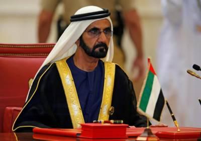 قطر کے دہشت گردی کی حمایت میں ملوّث ہونے کے ٹھوس ثبوت موجود ہیں، متحدہ عرب امارات