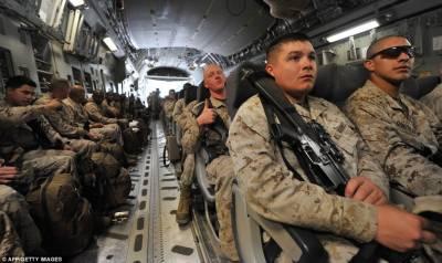 افغانستان سے فوج کا انخلا بہت تیزی سے کیا گیا امریکی وزیر دفاع