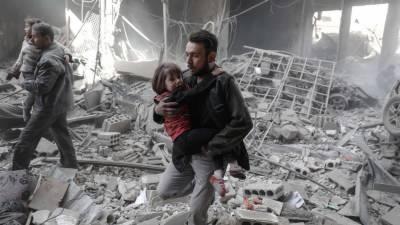 شام کے 80 فی صد مسائل کا ذمہ دار ایران ہے،امریکا