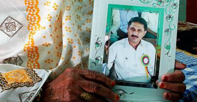 انصاف نہ ملا تو نواز شریف کے گھر کے سامنے خود سوزی کر وں گی، ہمشیرہ جمشید دستی