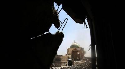 داعش کا عراق میں آخری نشان بھی ختم کر دیا گیا
