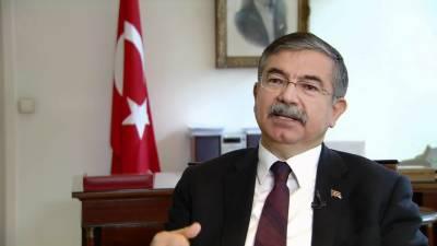 قطر کے حقوق کا ہرقیمت پر تحفظ کیا جائے گا,ترک حکومت کا اعلان