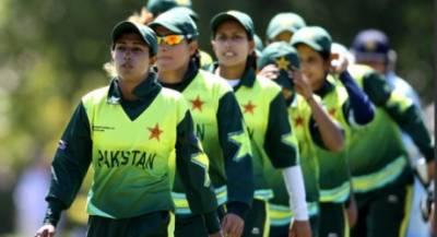 ویمنز ورلڈ کپ، پاکستان اور بھارت کے مابین میچ اتوار کھیلا جائے گا