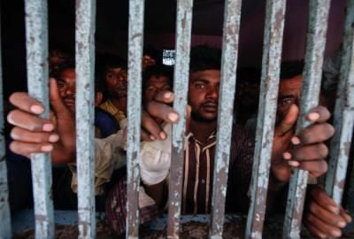 پاکستان نے 546 بھارتی قیدیوں کی فہرست بھارتی ہائی کمیشن کے حوالے کر دی