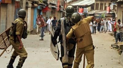 مقبوضہ کشمیر، بھارتی فوج نے خاتون سمیت مزید 4 کشمیریوں کو شہید کر دیا