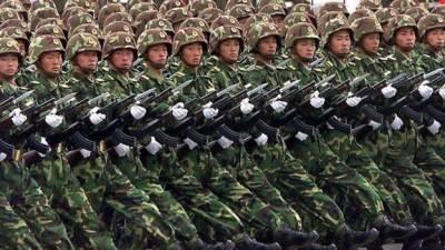 خچروں پر سامان لے جانے والی بھارتی آرمی بھلا چین کا مقابلہ کیسے کر سکتی ہے