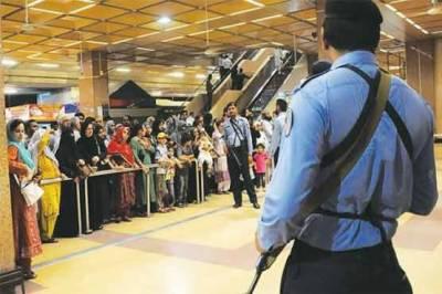 یونانی حکومت نے چوری سرحدعبور کرنیوالے 34 پاکستانیوں کو ملک بدر کر دیا