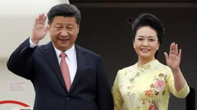 چینی عملداری کو چیلنج کرنے کی اجازت نہیں دی جائے گی،شی جن پنگ