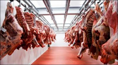 چین میں امریکی گائے کے گوشت کی درآمدات بحال