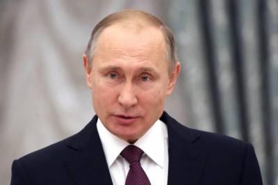 روسی صدر پیوٹن کی قطری امیر سے گفتگو ، تنازع بات چیت سے حل کرنے پر زور