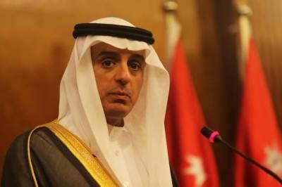 قطر کو دیئے گئے مطالبات سے پیچھے نہیں ہٹیں گے، سعودی عرب