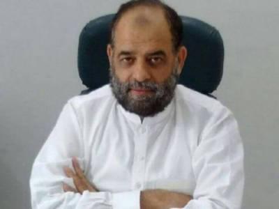 وزیراعظم کے عزیز طارق شفیع دوسری بار جے آئی ٹی کے روبرو پیش