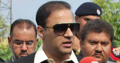 احتساب کرنیوالے کرپشن کے ثبوت سامنے لائیں: عابد شیر علی