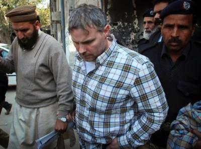 دو پاکستانیو کے قاتل ریمنڈ ڈیوس کے نئے انکشافات سامنے آگئے
