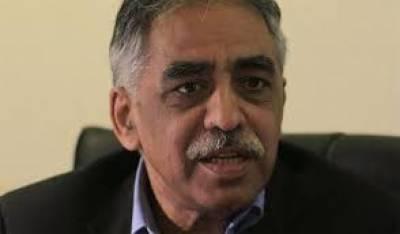 جے آئی ٹی کے اثرات بہت سالوں تک برقراررہیں گے، محمد زبیر
