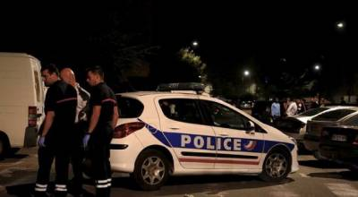 فرانس: مسجد کے باہر فائرنگ، آٹھ افراد زخمی