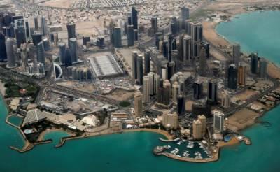قطر کو دی گئی ڈیڈ لائن میں دو دن کا اضافہ ہو گیا