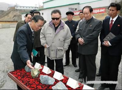 شمالی کوریا کےپاس 7 ٹریلین ڈالر کی معدنی دولت ہے