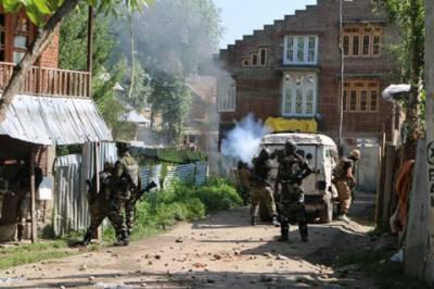 مقبوضہ کشمیر: بھارتی فوج کی بربریت جاری، فائرنگ سے مزید 2 نوجوان شہید