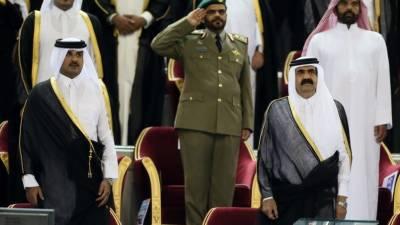قطر کو مطالبات ہر صورت میں تسلیم کرنا ہوں گے، بحرین