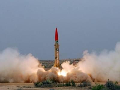 پاکستان نے جدید میزائلوں کے نئے تجربات کا فیصلہ کر لیا