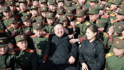 شمالی کوریا کے آمر نے ڈاک ٹکٹوں کے ذریعے امریکا کو تباہ کر دیا