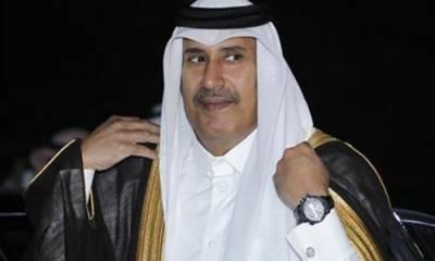 جے آئی ٹی نے بیان ریکارڈ کرنے کیلئے رابطہ نہیں کیا، ذرائع قطری شیخ