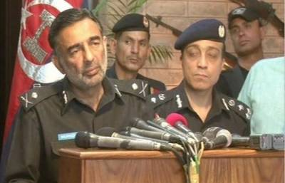 سی پیک کی سیکورٹی کے تمام انتظامات مکمل ہوچکے ہیں،صلاح الدین خان محسود