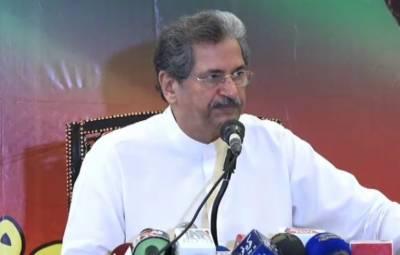 حکمران جے آئی ٹی اور تفتیشی اداروں کو ڈرا دھمکا رہے ہیں : شفقت محمود