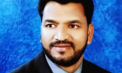 عمران خان کو نواز شریف فوبیا ہوگیا ہے، خلیل جارج