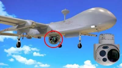 اسرائیل بھارت کو 10 مسلح ڈرونز دینے پر تیار ہے