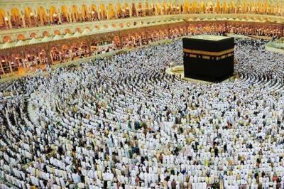 سعودی عرب کی یقین دہانی کے بعد زائرین کو حج کیلئے بھیجا جائے گا: ایران