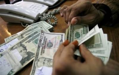 انٹر بینک مارکیٹ میں ڈالر کی قدر پونے تین روپے کم ہو گئی