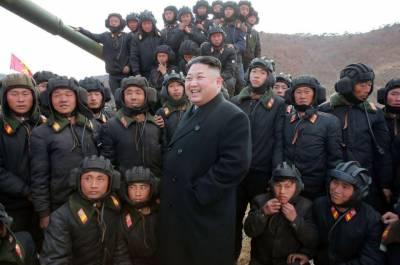 شمالی کوریا کے سربراہ کی طرف سے امریکیوں کو بدترین گالی