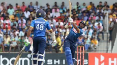 سری لنکا نے زمباوے کو 8 وکٹوں سے شکست دیدی