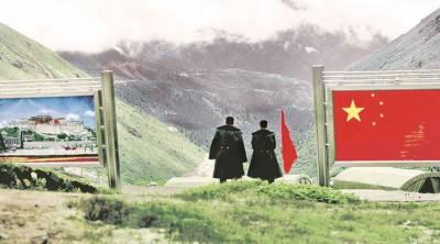 چین کی بھارت کو نئی دھمکی، سکم کی آزادی کی حمایت کی جا سکتی ہے