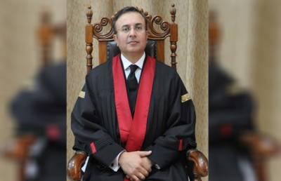 سانحہ احمد پور شرقیہ کے ذمہ داروں کو نتائج بھگتنا ہوں گے، منصور علی شاہ