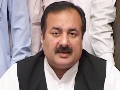یونیسکو نے اورنج لائن میٹرو ٹرین کے حوالے سے حکومت پنجاب کے موقف کو درست قرار دے دیا:رانا مشہود