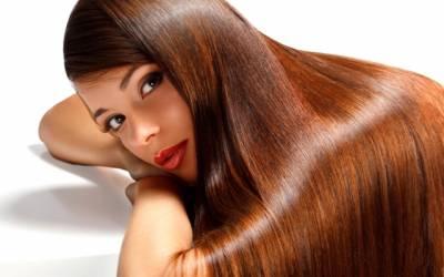 بالوں کو مضبوط اور خوبصورت بنائیں