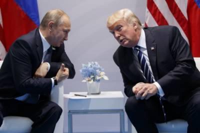 روس نے امریکی صدارتی انتخاب میں مداخلت نہیں کی: پوٹن