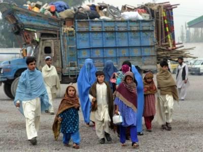 پاکستان پناہ گزینوں کی میزبانی کرنے والا دوسرا بڑا ملک