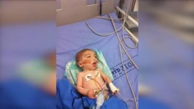 اسرائیلی فوج کے حملہ میں نومولود فلسطینی بچہ شہید