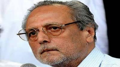 پانامہ کیس کافیصلہ سپریم کورٹ بینچ کی اکثریت پر مشتمل ہو گا:سید وجہیہ الدین