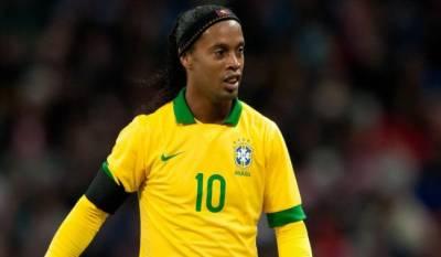 پاکستان میں مداحوں کو بہترین موقع فراہم کر نا چاہتے ہیں،برازیلی فٹبالر