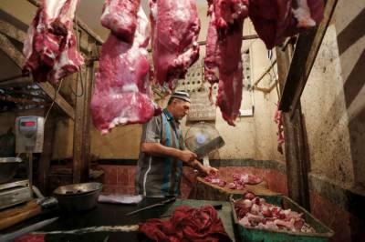بھارت نے مسلمانوں کو گائے کا گوشت کھانے سے روکنے کیلئے ایک آلہ تیار کر لیا