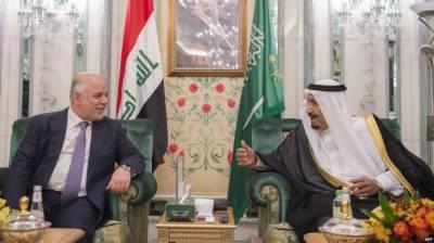 سعودی عرب کاعراقی حکومت پرقطر سے تعلقات ختم کرنے کیلئے دباؤ