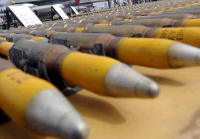سعودی عرب کو اسلحے کی فروخت قانونی طور پر جائز ہے، برطانوی ہائی کورٹ
