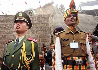 علاقائی حدود سے بھارتی فوج کا انخلا بھارت کیساتھ مذاکرات کی پہلی شرط ہے ، چین